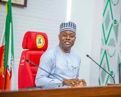 NOW OFFICIAL: CoS, 17 commissioners affected as Makinde dissolves cabinet