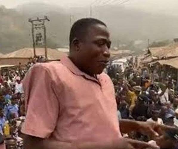 Olubadan sends delegation to Cotonou ahead of Sunday Igboho trial