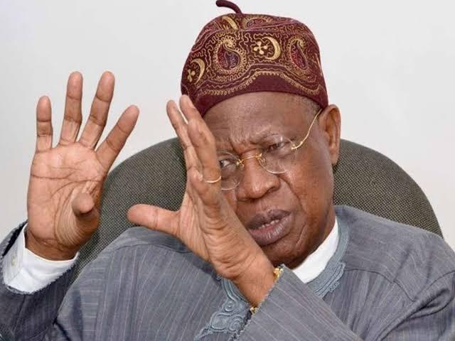 Lai Mohammed denies asking Obi Cubana to loan Nigeria money