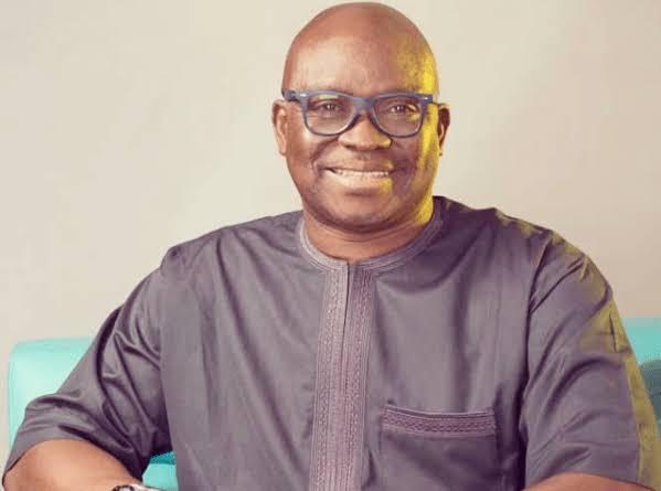 Fayose may join PDP National Chairmanship race