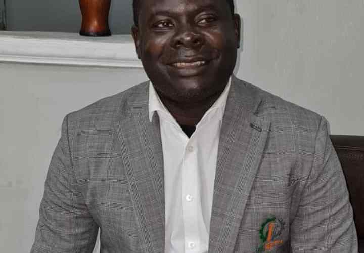 Ore Industrial Park to employ not less than 120,000 workforces within twelve years- Femi Akinkuebi