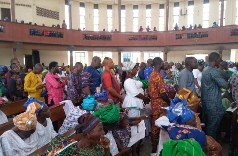 Team Ogunwuyi holds memorial service for late Joshua Ige