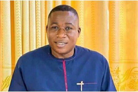 BREAKING: Sunday Igboho diagnosed with kidney problem in Beninise prison -Lawyer