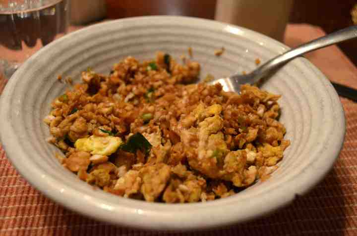 Paleo Fried Rice (Top Pick)