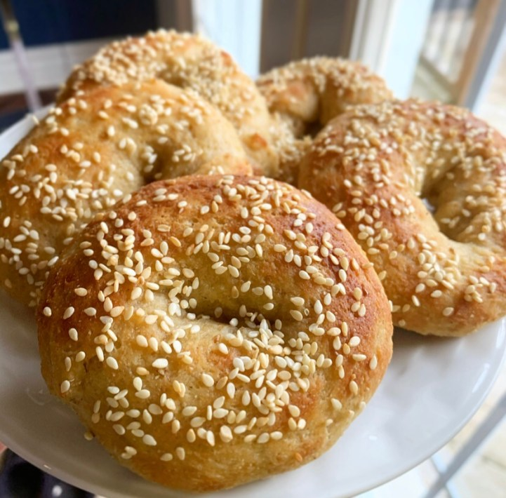 The Best Low Carb Bagels