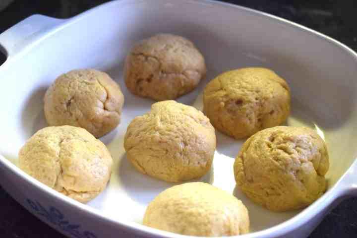 yeast keto vital wheat gluten buns