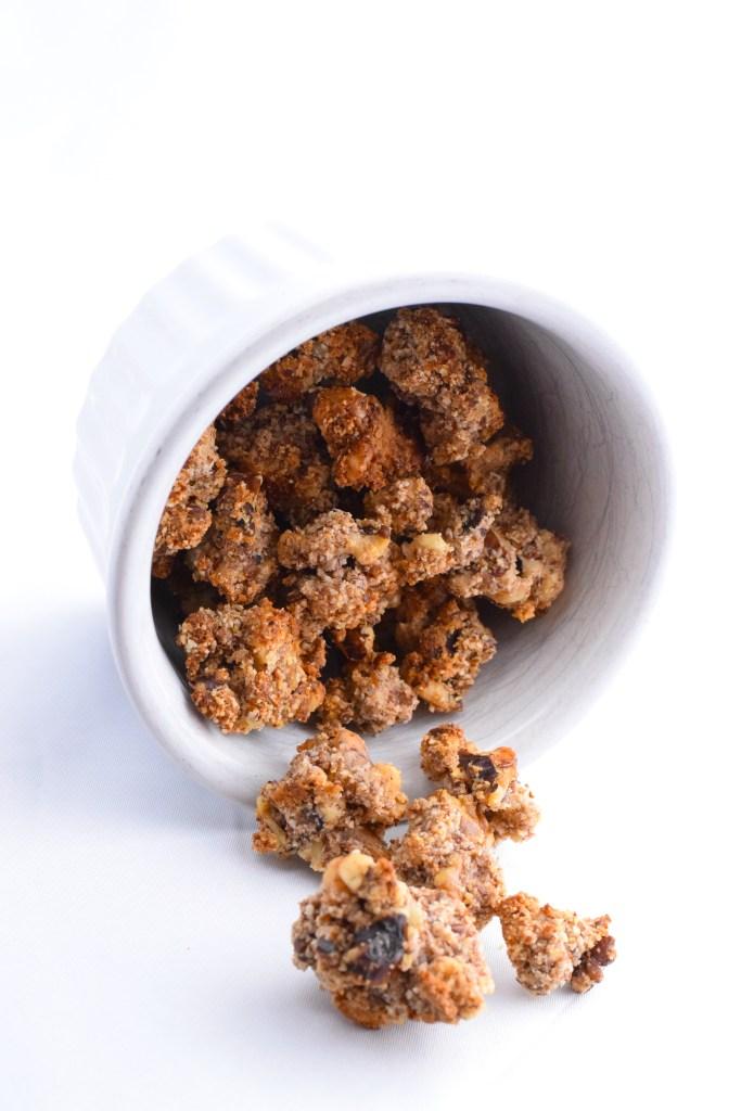 easy keto cereal recipe