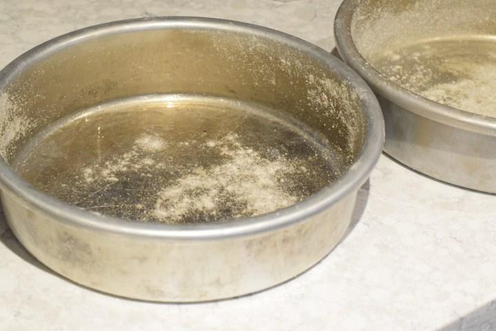 8 inch cake pans