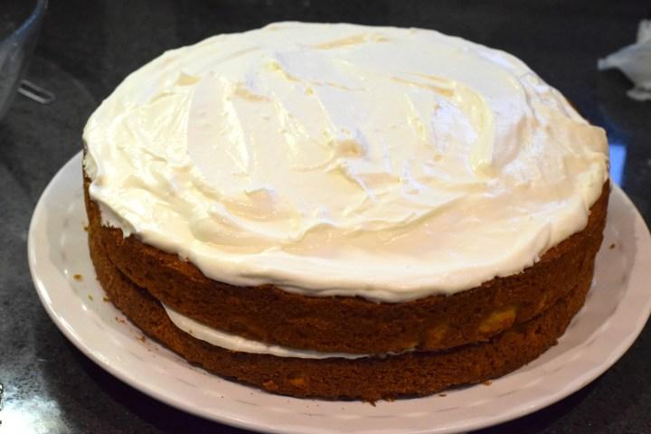 keto shortcake