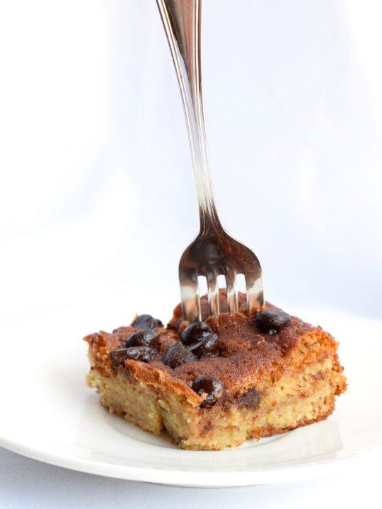 keto low carb coffee cake recipe