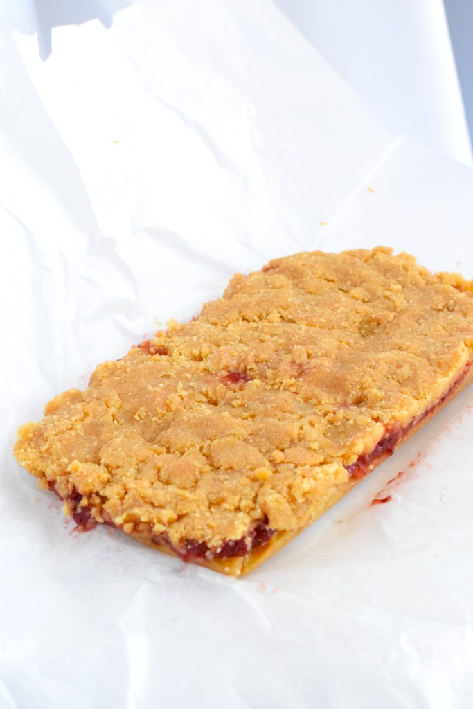 keto peanut butter and jelly recipe