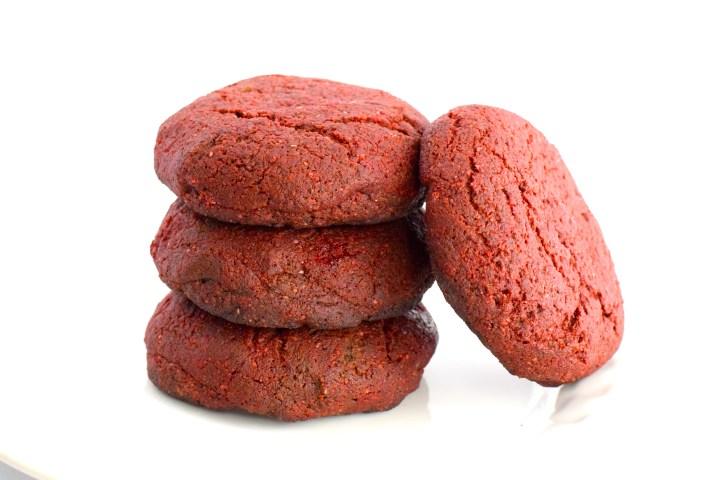 keto red velvet cookies cream cheese recipe