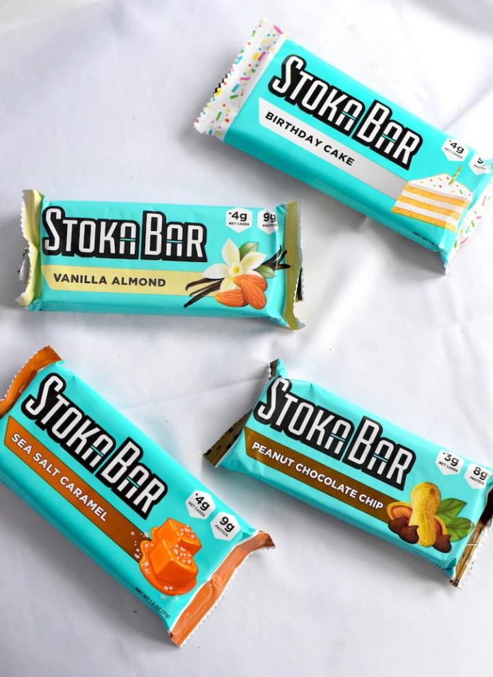Stoka bars review