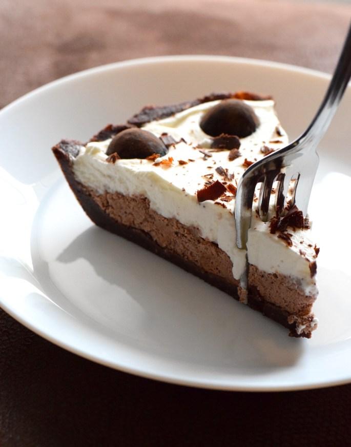 low carb chocolate pudding cake