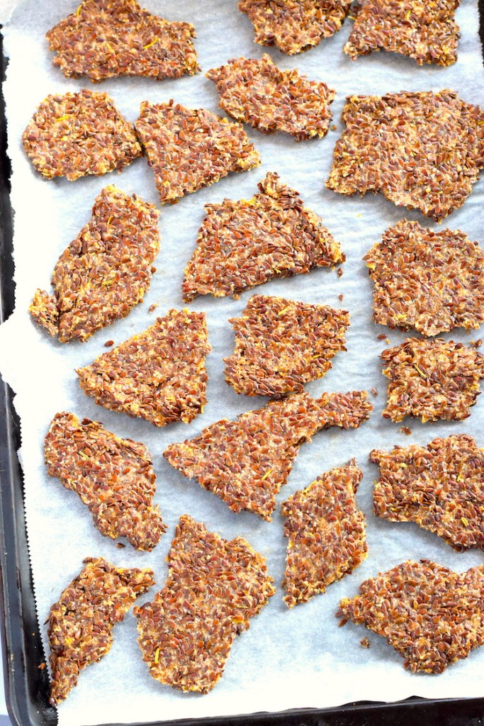 keto seed crackers recipe