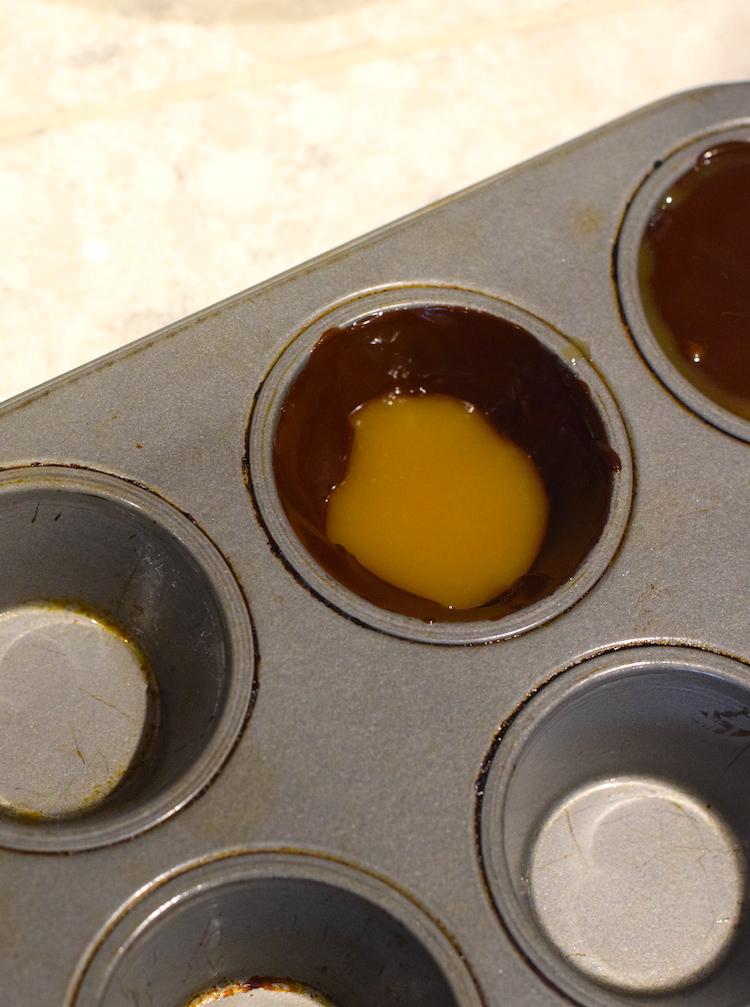 keto chocolate caramel fat bombs recipe