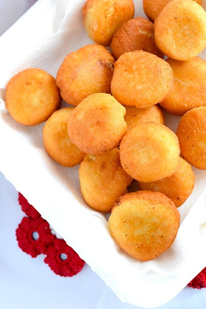 keto cauliflower mac and cheese balls