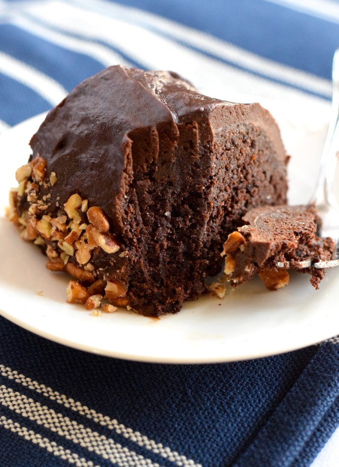 easy keto chocolate bundt cake recipe