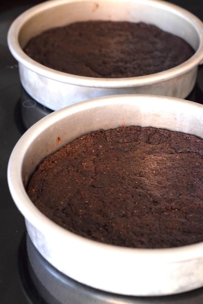 keto chocolate cakes 9 inch pan