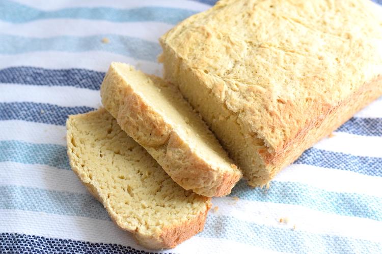 vital wheat gluten easy bread