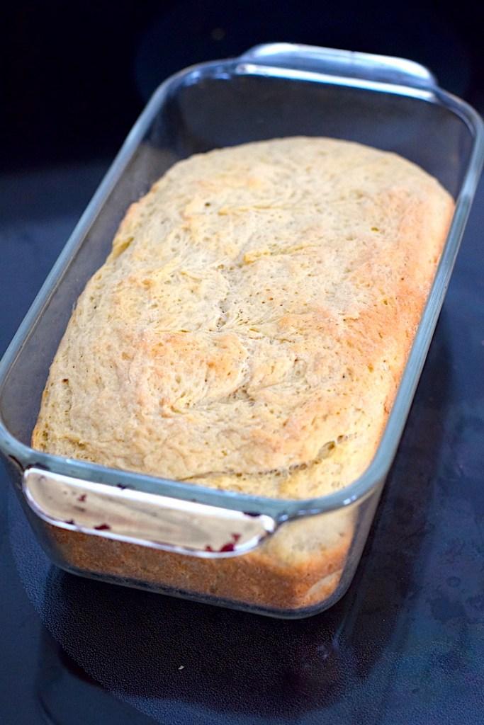 keto carbalose bread