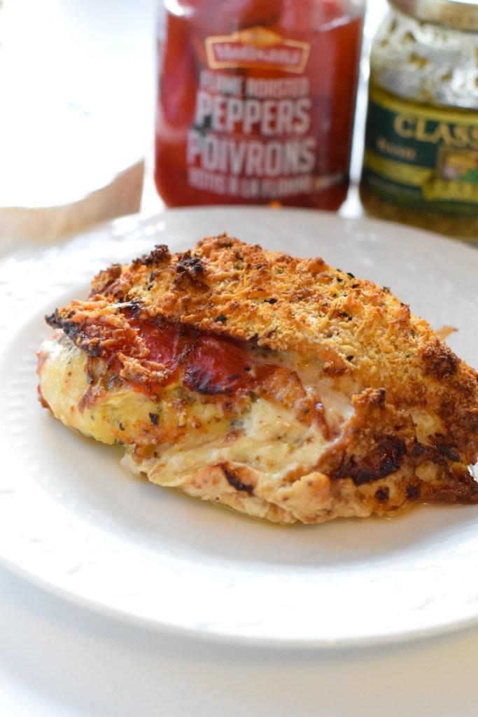 best keto chicken breast recipe