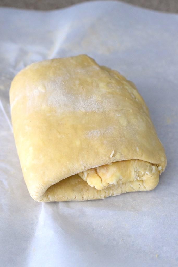 keto croissant dough recipe