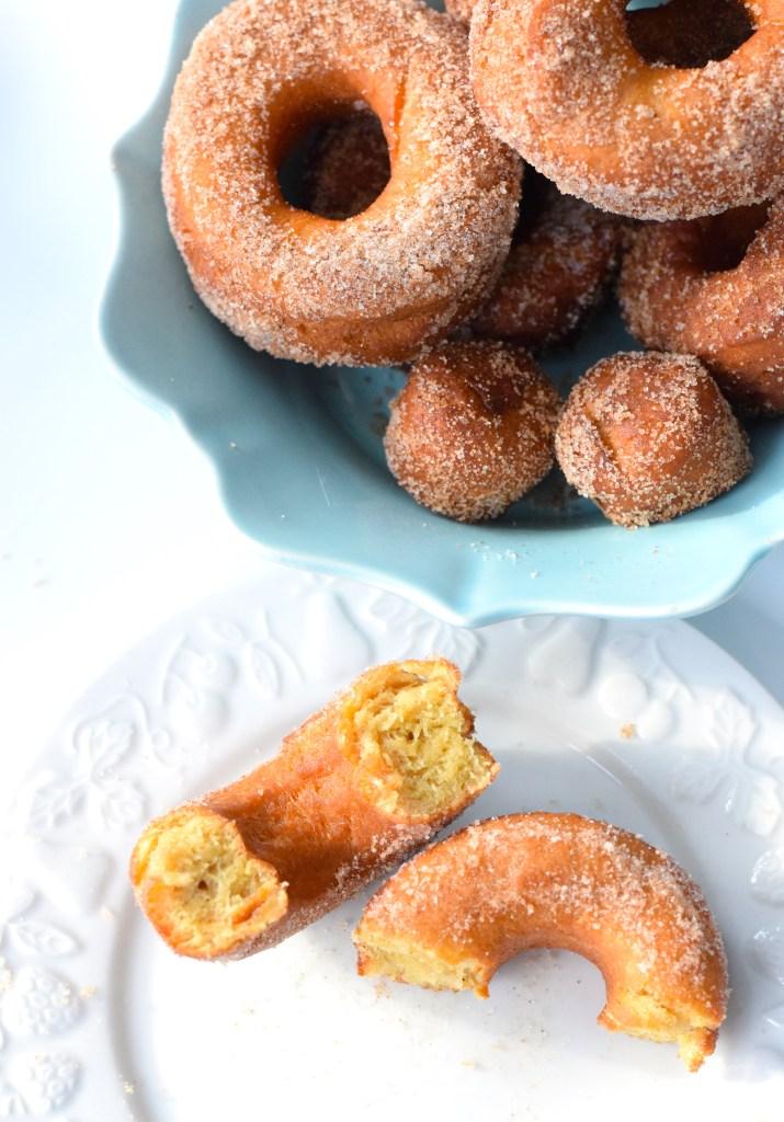 keto sugar free donuts