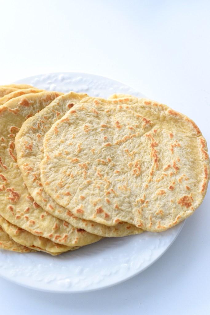 protein tortillas