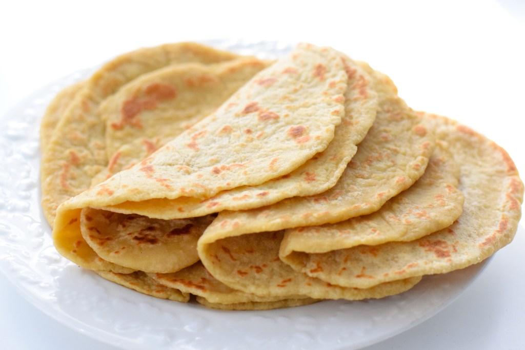 the best keto tortillas egg free nut free