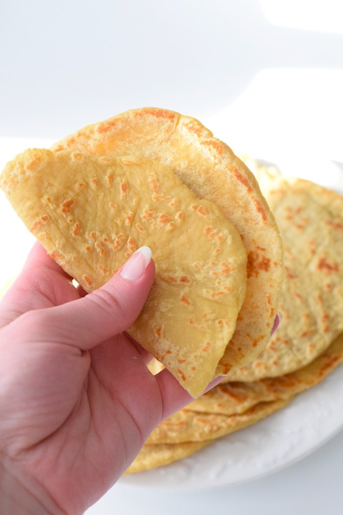 the best keto tortillas recipe