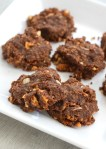 keto chocolate peanut butter cookies recipe