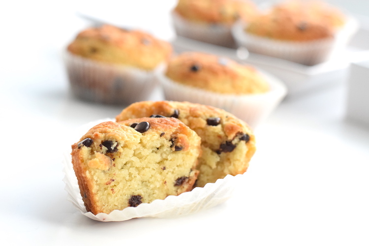 keto low carb muffins