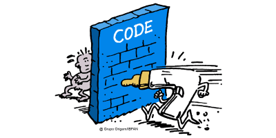 Feuillets sur le Code