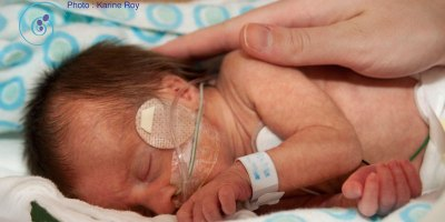 Allaiter un enfant né prématurément