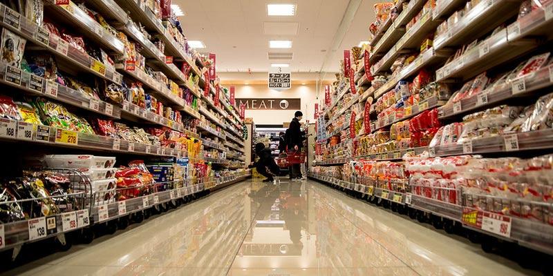 Les pouvoirs et les pratiques de l'industrie de l'alimentation des tout-petits