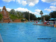 Walt Disney World Pool Hop And Arrested