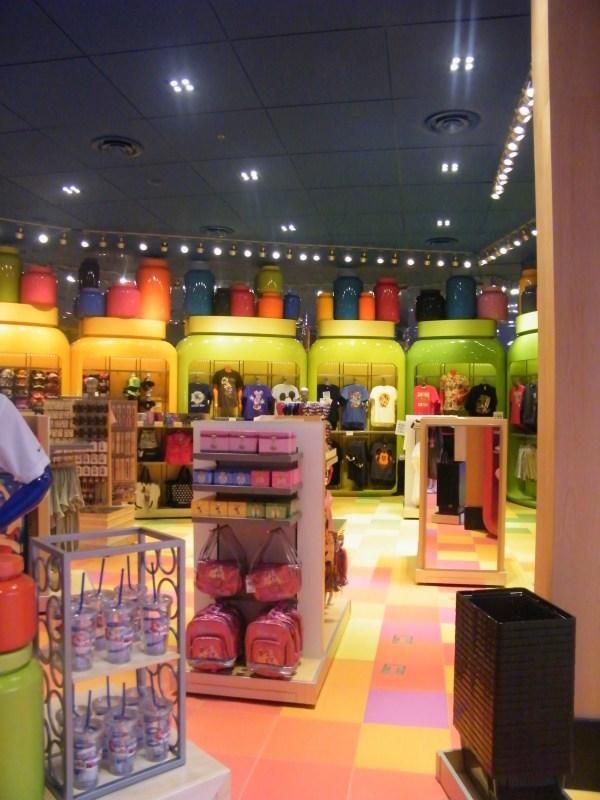 Disney Art of Animation Resort Gift Shop