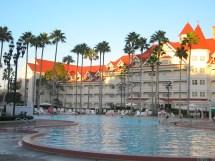 Disney Grand Floridian Pool