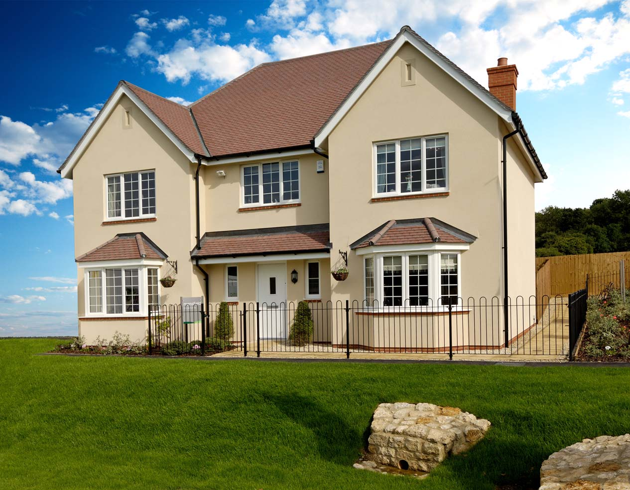 All You Should Know About The New House Tax Rebate  Home Decoration  Family & Lifestyle Advice