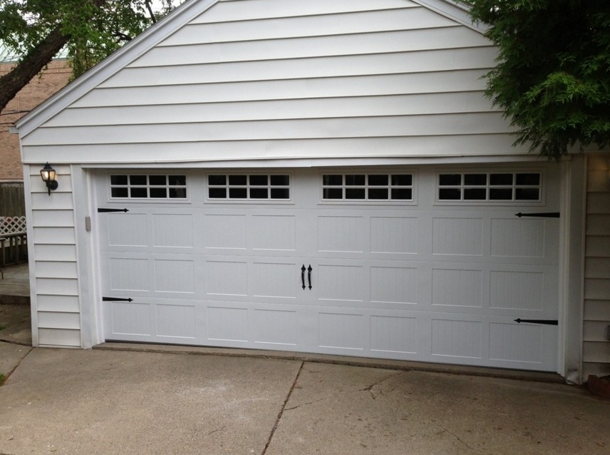 Best Garage Door Makeover Ideas  Home Decoration  Family
