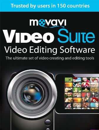Movavi Video Suite 18.2.0 Crack Full Activation Key 2019 {Latest}