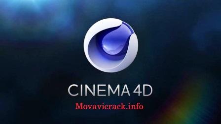 Cinema 4D R21 Crack With Serial Number Download Torrent 2019