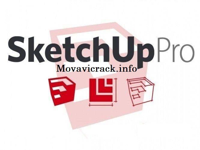 Sketchup Pro 2019 Crack Plus License Key Free Download