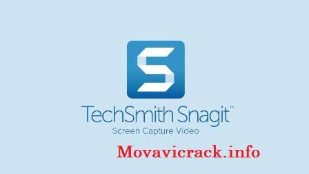 SnagIt 2019 Crack 19.1.6 With Keygen Free Download