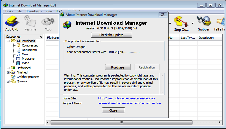IDM Crack 6.35 Build 1 With Serial Number Final Retail 2019