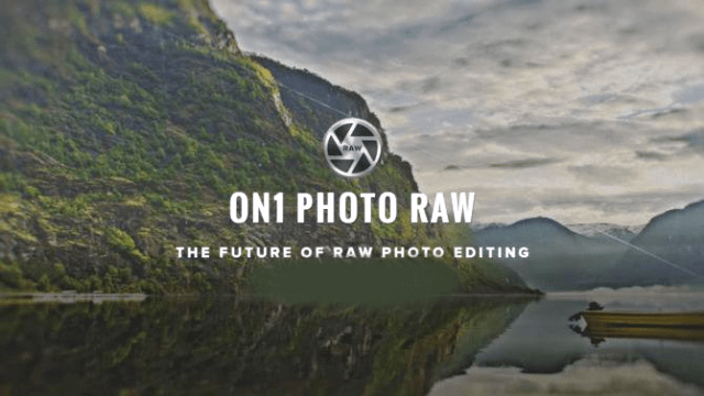 ON1 Photo RAW 2020 Crack 14.0.1.8289 With Keygen Full Download