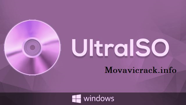 UltraISO 9.7.1.3519 Crack + Keygen Download Torrent {2019}