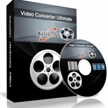 Xilisoft Video Converter Ultimate 7.8.23 Crack + Serial Key [Latest]