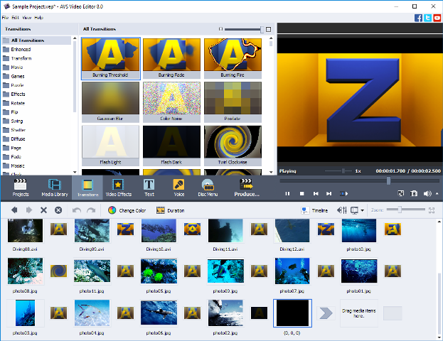 AVS Video Editor 9.0.3.333 Crack Plus Activation Key (Latest 2019)